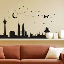 Small Picture Wall Decoration Wall Sticker Online Malaysia Lovely Home