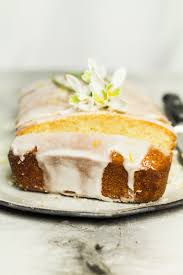 Vegan Lemon Drizzle Cake Lazy Cat Kitchen