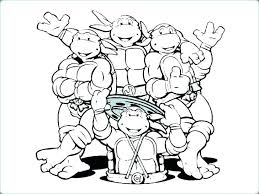 Turtle Coloring Pages Drawn Turtle Coloring Picture Free Printable
