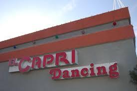 BEST MEXICAN NIGHTCLUB El Capri la vida Best of Phoenix.