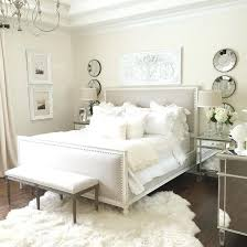 white bedroom furniture ikea. Bedroom With White Furniture Neutral Easy Master Restoration Hardware Bed Wall Mirrored Ikea D
