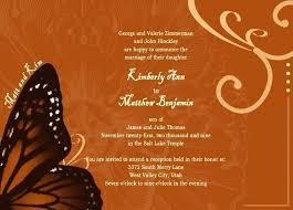 Online Wedding Invitations Free Online Wedding Invitation Free