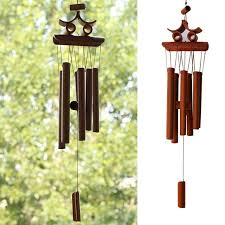 Vintage Home Decor Wind Chimes Windbell Wind Chime Aeolian Bells Wind-bell  Wall Hanging Hand
