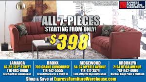Express Furniture Warehouse Bronx Reviews Locations