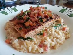 salmon bruschetta tanaya ghosh