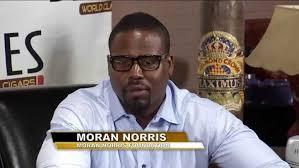 Moran Norris - Alchetron, The Free Social Encyclopedia