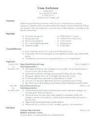 Sales Marketing Resume Simple Resume For Sale Sale R Vintage Resume Sample Sales Representative