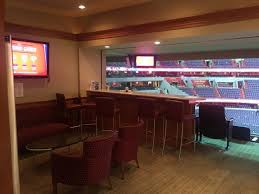 Washington Capitals Suite Rentals Capital One Arena