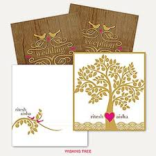 Customized Indian Wedding Cards Customized Wedding Invitations