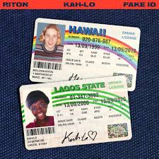 Id amp; – Fake Kah-lo Lyrics Riton Genius