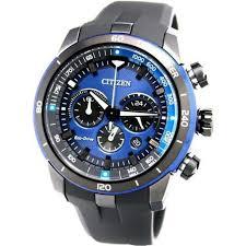ca4155 12l citizen sports black watch 48mm citizen eco drive ecosphere ca4155 12l men s watch black rubber band