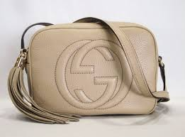 gucci disco bag. gucci disco bag soho cream interlocking g 308364 gucci