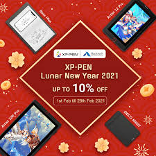 This year, the lunar new year will be falling on friday, 12 february 2021; 5 28 Feb 2021 Challenger Lunar New Year Promotion Sg Everydayonsales Com