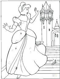Disney Princess Coloring Pages Free To Print 300 Free Printable