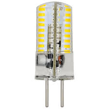 Acdc Lighting Price List Mengsled Mengs Gy6 35 4w Led Light 72x 3014 Smd Led Bulb