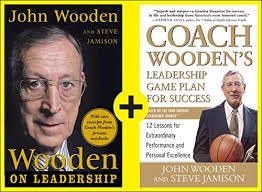 Coach Wooden's Leadership Game Plan For Success Amazon Wooden's Complete Guide to Leadership EBOOK BUNDLE 29