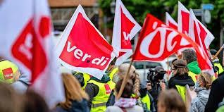 Verkehrsgesellschaft frankfurt am main | vgf. Streik In Hannover Einschrankungen Bei Ustra Kita Burgeramt Und Mullabfuhr