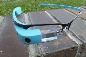 New Google Glass Design Google Appears To Have Filed A New Patent Design For Google