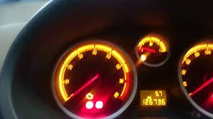 Dashboard Lampje Auto Met Moersleutel Lampje Auto Met Sleutel