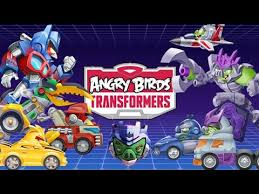 Small Picture Angry Birds Transformers Hits App Store HostOnNetcom