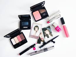 dior makeup spring 2017