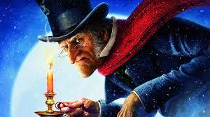 Christmas Carol Movie Movies Wallpaper ...