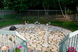 the good shape of flagstones patios. The Good Shape Of Flagstones Patios T