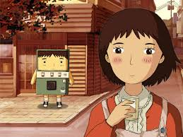 I Reincarnated Into A Vending Machine Delectable Coffee Samurai OAV Anime News Network