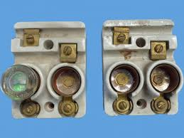 ceramic fuse boxknob and tube fuse boxelectrical fuse ceramic fuse box knob and tube fuse box electrical fuse block 2 pieces