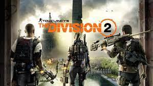 The Division 2: Epic Games Store statt Steam
