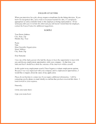 Ideas Collection Best Ideas Of Sample Follow Up Letter To Check
