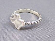 James Avery Ring Size Chart James Avery Fine Rings Without Stones For Sale Ebay