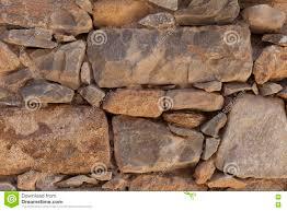Muur Van Groot Steen Geweven Basalt Goede Achtergrond Voor Behang