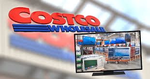 a tv from costco