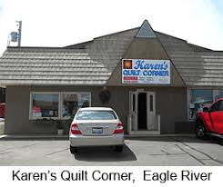 Wisconsin Quilt Shops - Quilters' Travel Companion &  Adamdwight.com