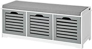 <b>Storage Benches</b>: Home & Kitchen: Amazon.co.uk