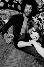Jimi Hendrix's ex Kathy Etchingham: 'Scuse me while I defend my guy