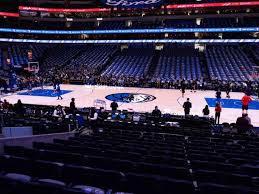 Mavs Arena Seating Chart Dallas Mavericks Seating Chart Map Seatgeek