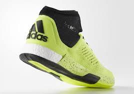 adidas basketball shoes 2016. adidas crazylight boost 2015 \u201csolar yellow\u201d basketball shoes 2016
