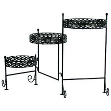 ... Fabulous 3 Tier Plant Stands For Your Outdoor And Indoor Garden :  Exciting 3 Tier Plant ...