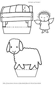 Kleurplaat Nijntje Schaap Kids N Fun De Malvorlage Tieren Kuh