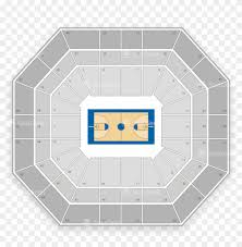 Taco Bell Arena Seating Chart Map Seatgeek Soccer Specific