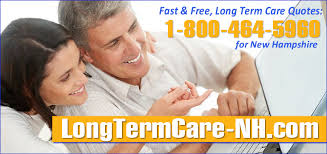 Long Term Care Insurance Quotes Classy Long Term CareNH Low Cost New Hampshire Long Term Care