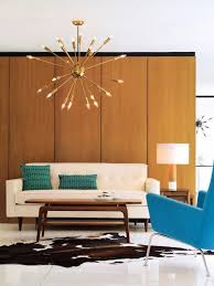 New modern lighting Mid Century Photo Source Pinterest 360modern Creating Cohesion With Modern Lighting 360modern