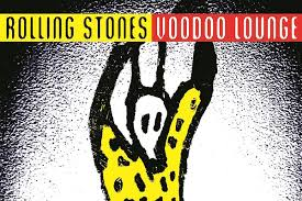 When the <b>Rolling Stones</b> Became a Quartet on '<b>Voodoo</b> Lounge'