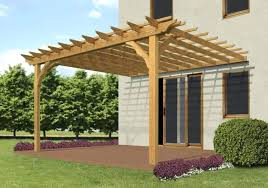 pergola plans attached to house ed uk free ideas pergola plans attached to house