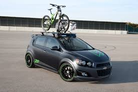 My Accessories Wish List - Chevy Sonic Owners Forum