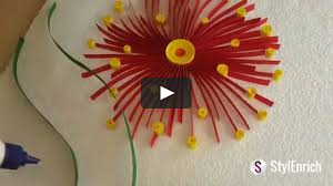 Quilling Home Decor Paper Quilling Ideasquilling Pictures Diy Room Decor Diy Crafts