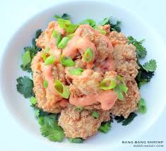 have you ever tried the y bang bang shrimp from the bonefish grill well let me tell you they are delish i ve lived in florida for the majority of my