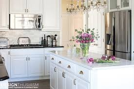 it is easier than you think to take your kitchen from builder grade to gorgeous on